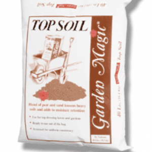 Garden Magic Topsoil