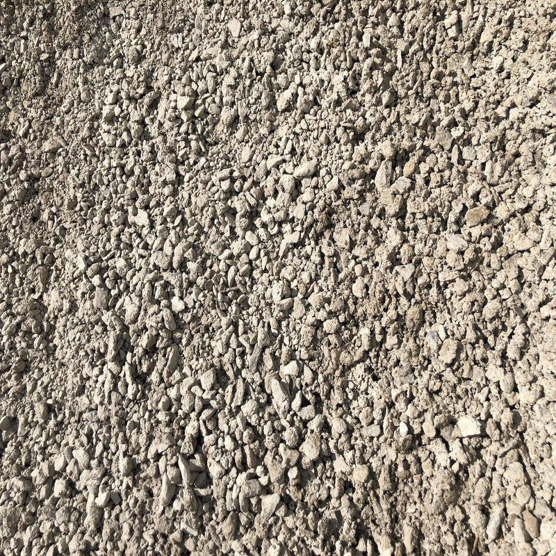 Limestone, Crushed