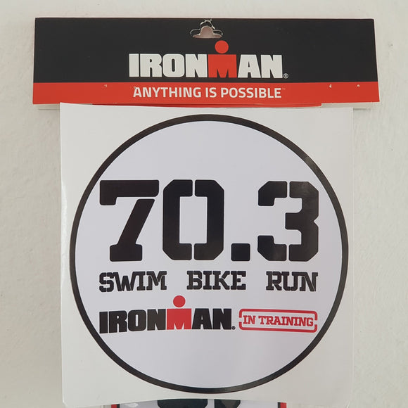 Etiqueta (Sticker) 70.3 SBR