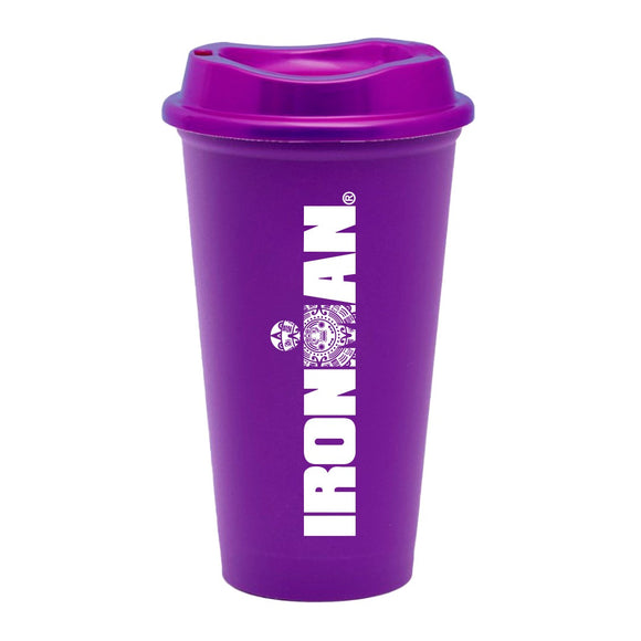 IM Reusable Coffee Cup Purple