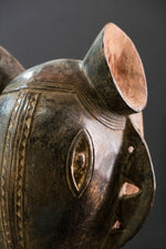 Baule Elephant Mask Small