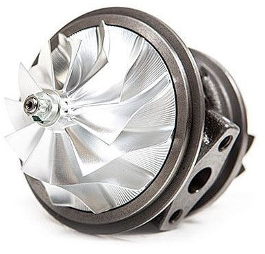 3076BBS - Compatible with Garrett GT3076R 56 Trim / GTX