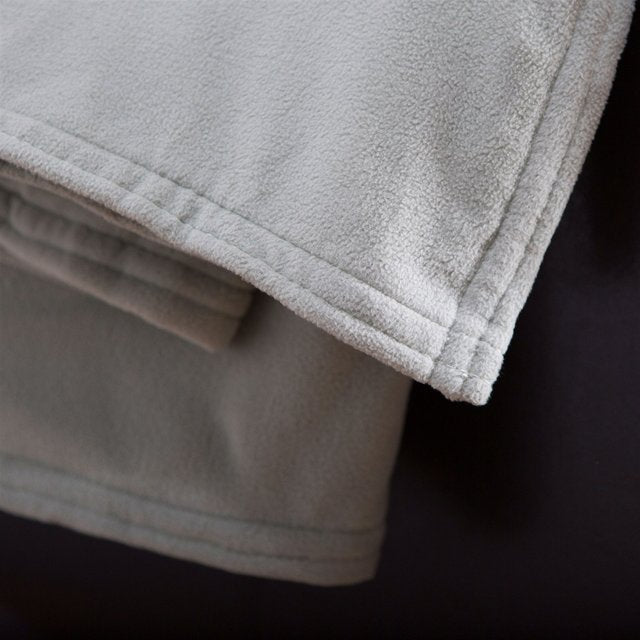 Simple Throw™ - Therapeutic Knit Heated Throw Blanket
