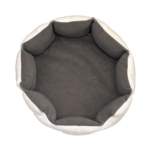 Heated 26-inch Dog Bed with Heavy Duty 6ft Electric Cord