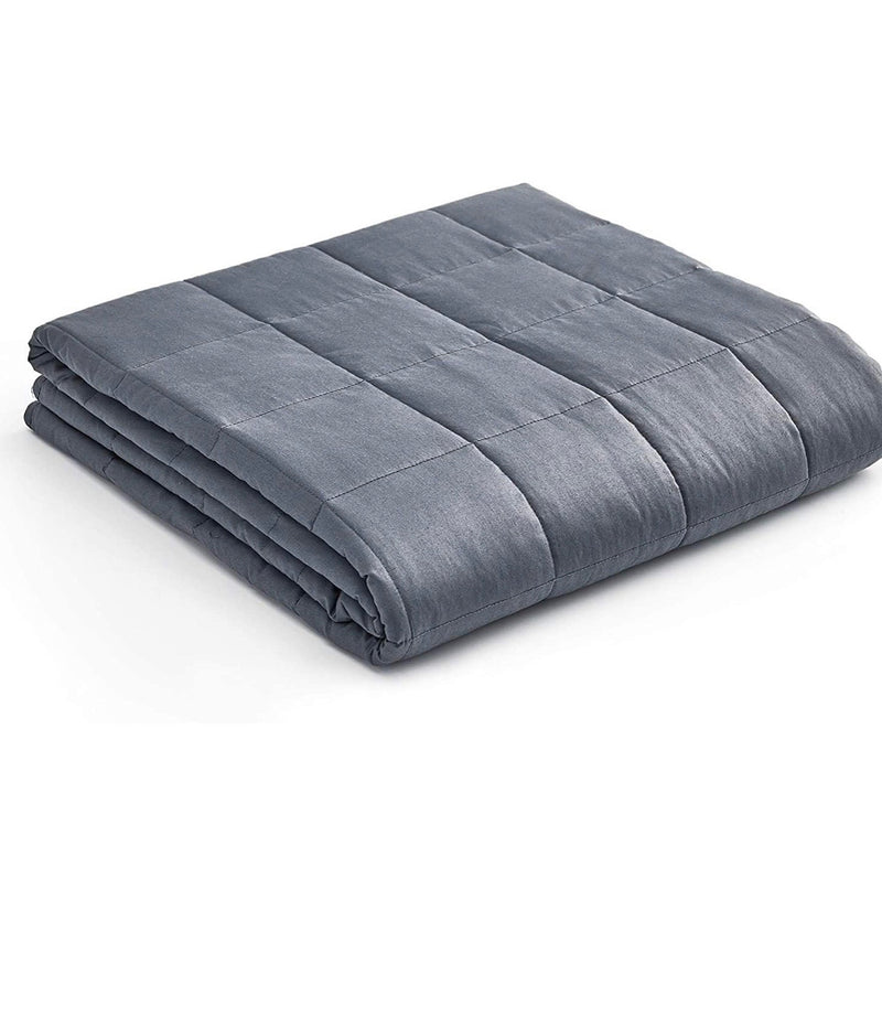 Mellow Cover™ - Weighted Blanket with Soft Brushed Cotton