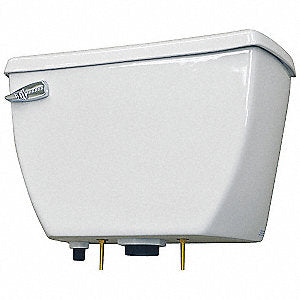 Gerber Pressure Assist Toilet Tank with Flushmate Vessel 1.28 gpf
