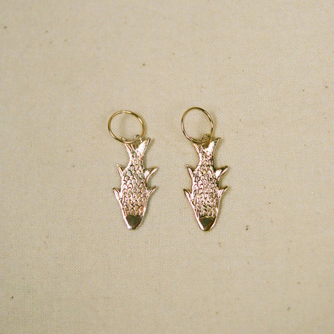 Enki earrings