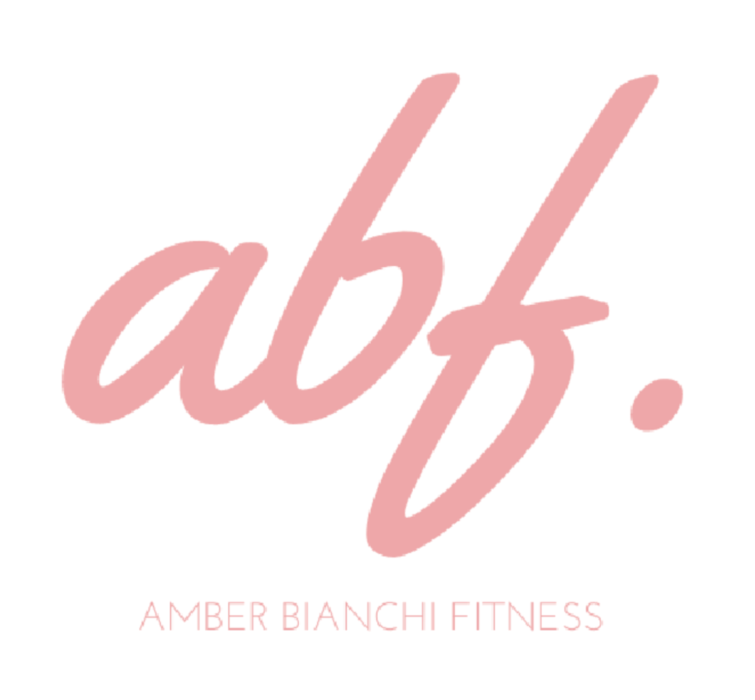 ABF Logo Stickers