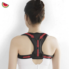 Load image into Gallery viewer, Proper Posture Corrector for Men and Women - Melonish