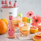 Fitch & Leedes Grapefruit Premium Tonic Water with Cucumber