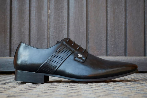 formal shoes size guide