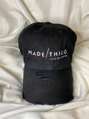 Made Thicc Hat