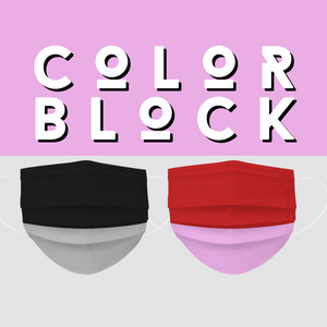 COOL COLORBLOCK