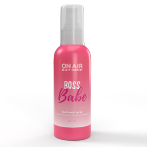 Boss Babe Hand Wash Spray