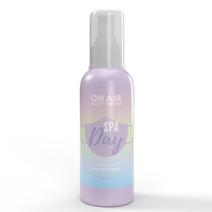 Spa Day (Sanitize + Relax) Mask Wash Spray