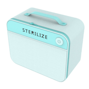 STERILIZE IT! UV Box