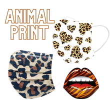 Load image into Gallery viewer, FUN ANIMAL PRINTS