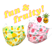 Load image into Gallery viewer, CUTEST FRUITS