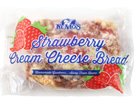 Strawberry Cream Cheese Bread - 12 Pack
