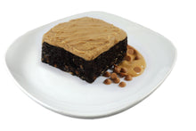 Load image into Gallery viewer, Chocolate Peanut Butter Cake Square