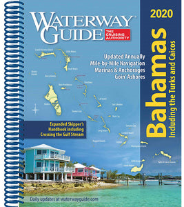 Bahamas 2020 | Waterway Guide