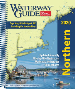 Northern 2020 | Waterway Guide