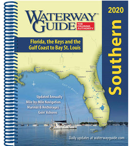 Southern 2020 | Waterway Guide