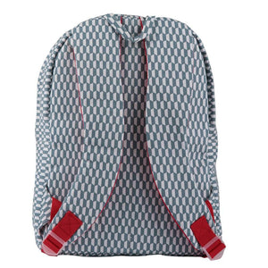 BACKPACK GRAND | canvas bakker -  books | - bakker made with love