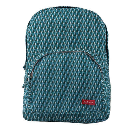 BACKPACK GRAND | canvas bakker - diamond | - bakker made with love