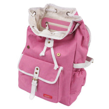 Load image into Gallery viewer, BACKPACK HURRAY | cordura happy - pink | - bakker made with love