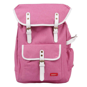 BACKPACK HURRAY | cordura happy - pink | - bakker made with love