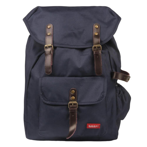 BACKPACK HURRAY | cordura old school - navy | - bakker made with love