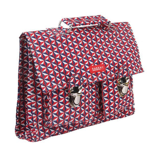 CARTABLE MINI BRETELLES | canvas bakker - bintang | - bakker made with love