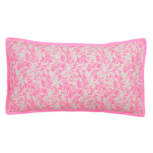 CUSHION | canvas bakker 30×50 cm | Jouy |
