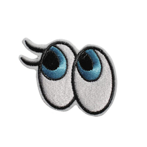 PATCHES EMBROIDERED | eyes | - bakker made with love