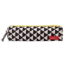 Load image into Gallery viewer, PENCIL CASE | canvas bakker classic - matahari | - bakker made with love