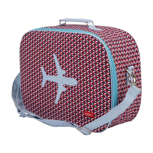 SUITCASE | canvas bakker - bintang | - bakker made with love