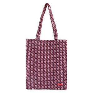 TOTE BAG BIG | canvas bakker - bintang | - bakker made with love