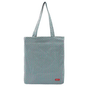 TOTE BAG BIG | canvas bakker - stars | - bakker made with love