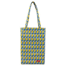 Load image into Gallery viewer, TOTE BAG | canvas bakker - watanabe yellow | - bakker made with love