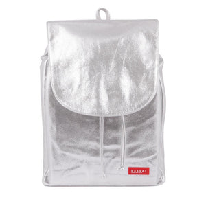 BACKPACK MOON | fairy - silver | - bakker made with love