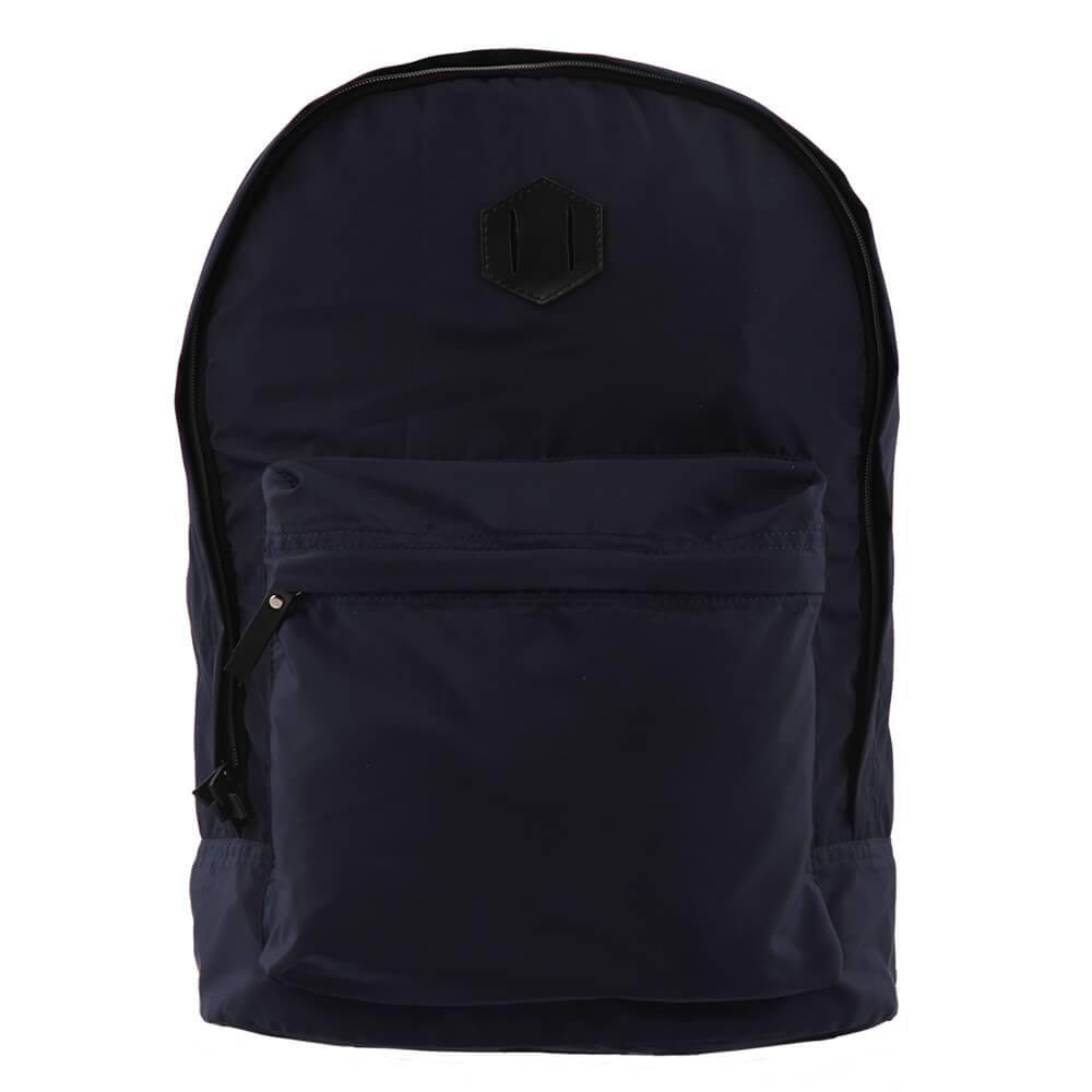 BACKPACK XTRA | light - navy | - bakker made with love