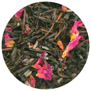 Regal Bliss Tea (Organic French Earl Grey)-Tea-TeaBliss-TeaBliss