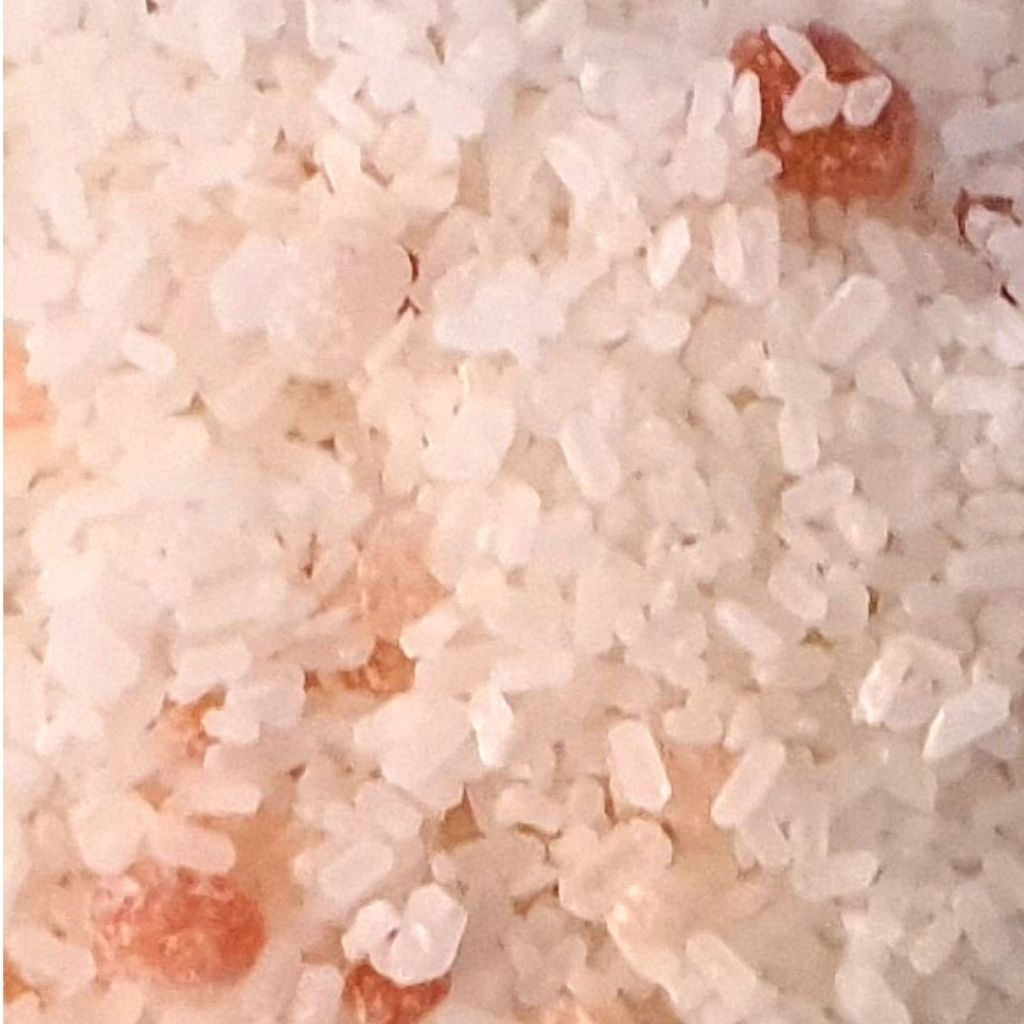 Bathing Bliss: Rose & Grapefruit Bath Bliss Salts-Bathing-TeaBliss-TeaBliss