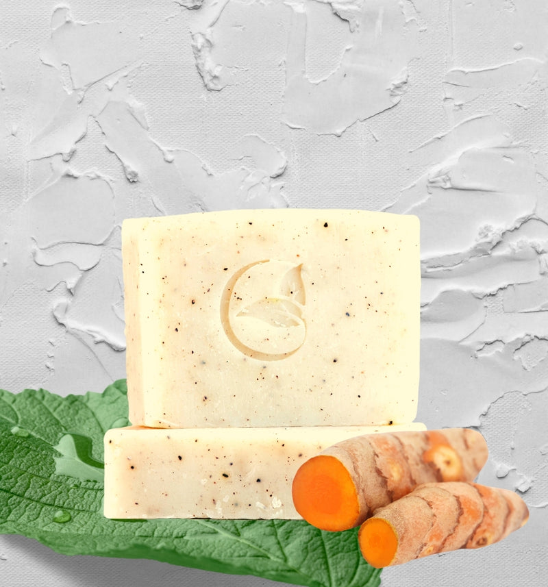 TURMERIC SOAP (Brightening)