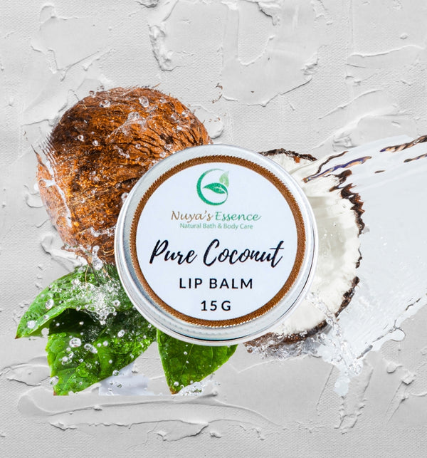 Lip Balm (Coconut)
