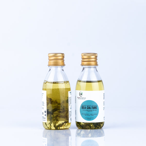 Sea Culture Face oil
