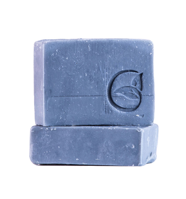 Charcoal Soap (oily/combination skin)