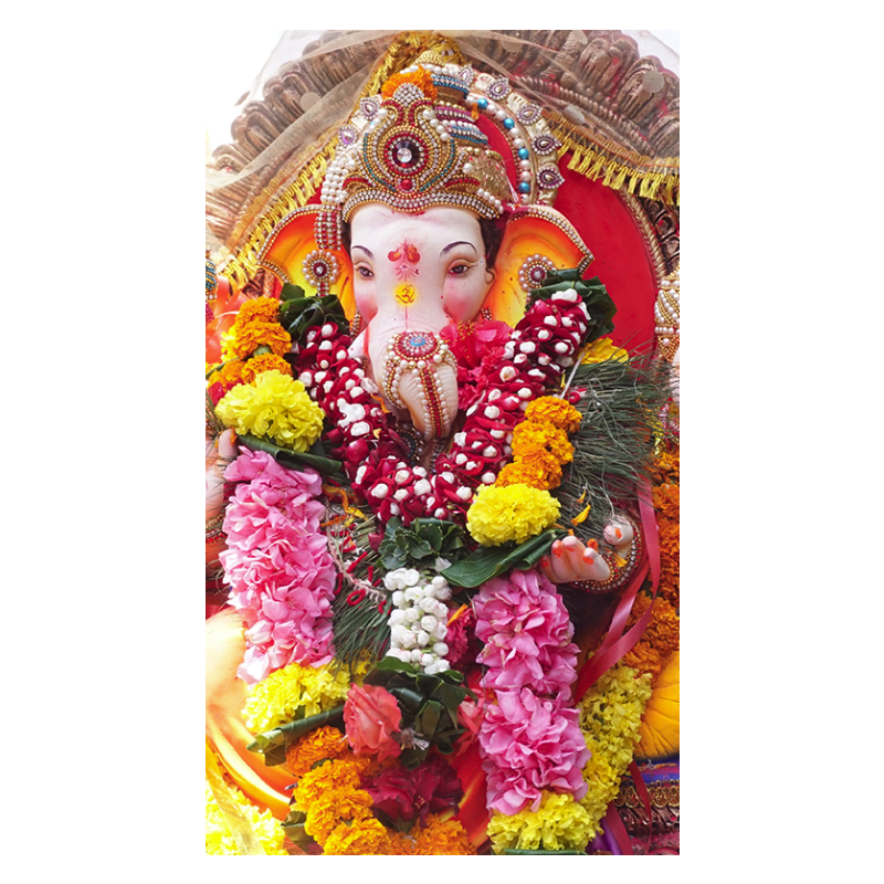 Ganesh Chaturthi Pooja Package