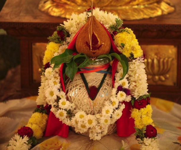 Navarathri Pooja Package